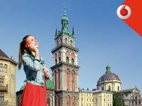 Польша на связи теперь и для контрактных абонентов Vodafone