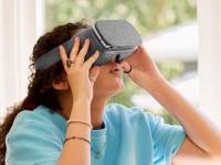 Стартовал прием предзаказов на шлем виртуальной реальности Google DayDream View