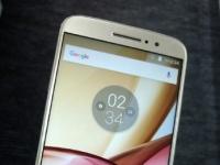 В Сеть утекли рендеры и первые живые фото неанонсированного Moto M