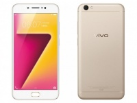 Vivo Y67 — металлический 8-ядерный смартфон с HD-экраном за $265