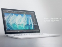 Microsoft анонсировала планшет-трансформер Surface Book i7 с Intel Core i7