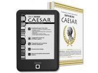 Onyx Boox Caesar — Android-ридер с E Ink Carta экраном с подсветкой за $110