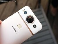 Компания Protruly представила первый в мире смартфон с 360-градусной камерой