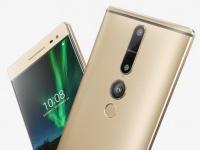 Анонсирован старт продаж смартфона Lenovo PHAB 2 Pro проекта Google Tango