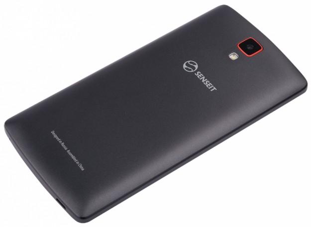 Senseit A200— дешевый смартфон на андроид 6.0