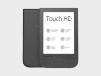 Представлен ридер PocketBook 631 Touch HD с мультисенсорным экраном E Ink Carta