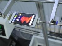 Видео: Краш-тест смартфона UMi Diamond