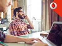 Vodafone расширяет линейку тарифов для бизнеса