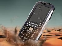 Vkworld Stone V3S — 2.4-дюймовый защищенный телефон за $20
