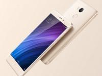 Металлический бюджетник Xiaomi Redmi 4 представлен официально в двух версиях