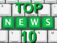 ТОП 10 за неделю 31/16. Главное – анонс Huawei Mate 9