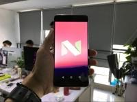 Смартфон Vernee Mars получит Android 7.0 Nougat в декабре