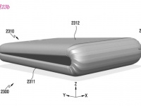 Опубликованы чертежи сгибаемого флагмана Samsung Galaxy X