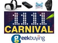 Интересные товары со скидкой за $11: смарт-ТВ приставки, смарт-часы, шлемы VR и мини квадрокоптеры