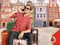 Vodafone снижает стоимость звонков в Польшу в 3,5 раза