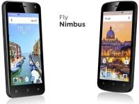 Fly анонcировал бюджетники Nimbus 10 и Nimbus 11 с Android 6.0 и dual-SIM
