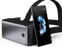 Vernee Apollo с 2К дисплеем представлят в ноябре и он станет первым смартфоном под VR на MediaTek