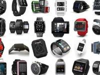 SMART tech: Что такое умные часы?