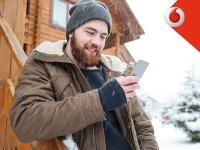Vodafone запустил 3G в 38 городах и селах Запорожской области и в Каменском