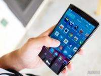 LG G4 – красивый гаджет с превосходным экраном для чтения книг