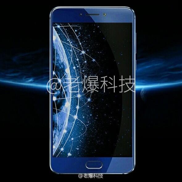 Meizu Xанонсирован официально: стильный дизайн, Helio P20 икамера Сони IMX386