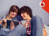 Vodafone Украина обеспечил 3G покрытие еще в двух районных центрах Киевской области
