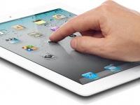 10.9-дюймовый Apple iPad получит безрамочный дизайн и лишится кнопки «Home»