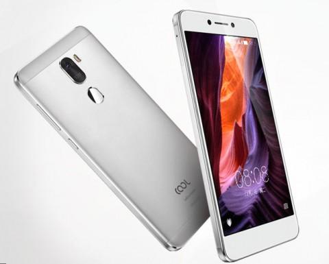 LeEco представили доступный смартфон среднего класса Cool1C