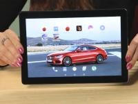Видеообзор планшета Pixus Blaze 10.1 3G от портала Smartphone.ua!