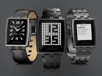 Производитель фитнес-трекеров Fitbit покупает Pebble за $34-40 млн