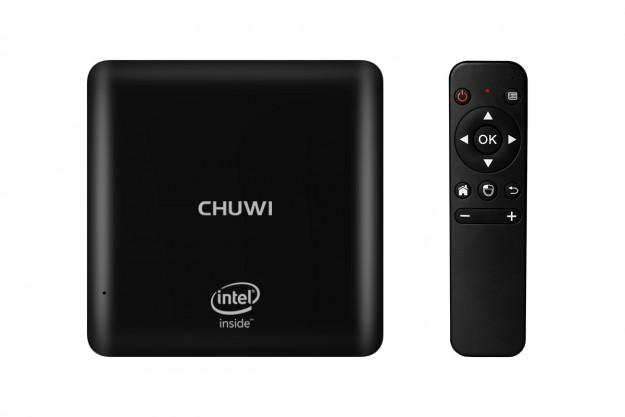 Мини-ПК Chuwi HiBox Hero выйдет 6декабря поцене в $150