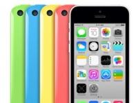 Диагностика iPhone 5c