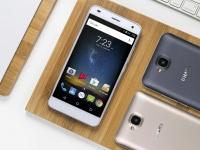 Смартфон-долгожитель UHANS H5000 доступен для предзаказа по акционной цене $109.99