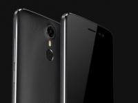 Готовится анонс смартфона Homtom HT27 с HD-экраном и биометрическим сенсором
