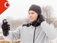 Vodafone Украина запустила 3G в Очакове, Стрые, Каменце-Подольском и Желтых Водах