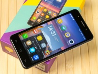 Видеообзор смартфона S-TELL M575 от портала Smartphone.ua!