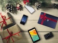 5 новинок декабря от Prestigio в Украине
