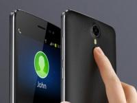 Озвучены спецификации смартфона HomTom HT27