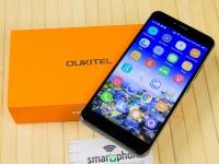 Видеообзор смартфона Oukitel U15S от портала Smartphone.ua!