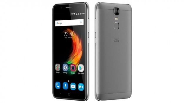 ZTE представила долгоиграющие мобильные телефоны Blade A610c иA610 Plus