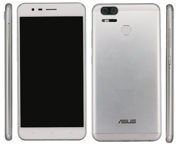 ASUS Zenfone 3 Zoom: характеристики и фото из TENAA