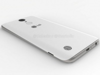 Смартфон LG V5 засветился на рендерах и видео