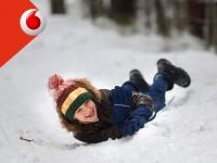 Vodafone предлагает корпоративным клиентам зимнюю акцию в самых популярных тарифах