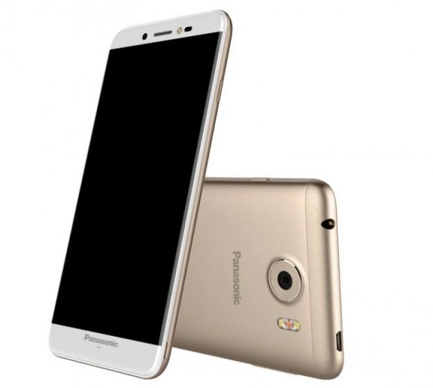 Компания Panasonic анонсировала новый смартфон P88