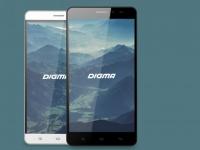 Digma VOX S505 3G — смартфон с 13Мп камерой и Android 6.0 за $96