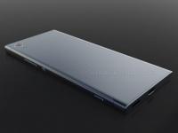 Преемник Sony Xperia XA засветился на рендерах и видео