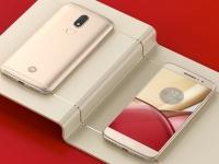 Металлический смартфон Moto M выходит на рынок Европы