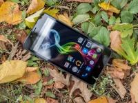 Видеообзор смартфона ARCHOS 55b Platinum от портала Smartphone.ua!