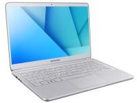 Samsung представила обновленные Notebook 9 cо сканером отпечатков пальцев