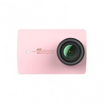 Основые характеристики экшн-камер